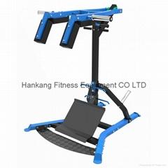 commercial treadmill, ho