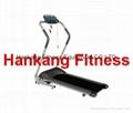 body building,fitness equipment,Motorized Treadmill (HT-1000)