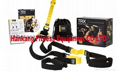 Olympic Bar, TRX Suspension Trainer Professional HB-027