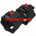 Fitness accessory, Olympic Bar, Olympic Clamp Collar HO-011