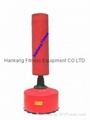 hammer strength weight plate, FreeStanding Punch Bag HQ-004