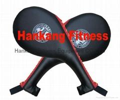 hammer strength weight plate, Taekwondo-Kicking-Target HQ-005