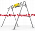 professional dumbbell,Olympic Bar, TRX S-Frame HR-012