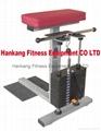 Commercial Strength,Gym equipment,fitness equipment,Forearm Machine  FW-618