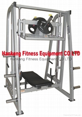 Commercial Strength,Gym equipment,Commercial Vertical Leg Press  FW-620