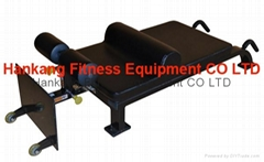 free weight equipment,fitness machine,commercial fitness,Floor Glute FW-605