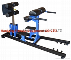 gym equipment,Fitness,fitness machine,Roman Chair FW-607