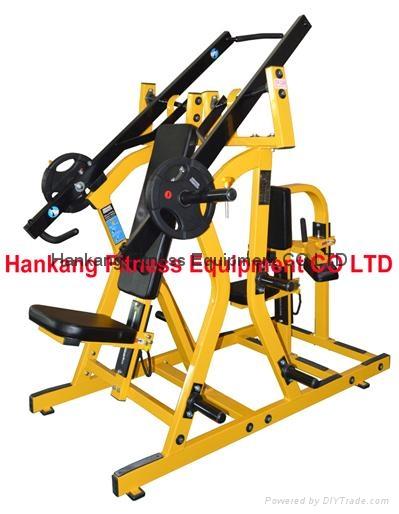 fitness,fitness equipment,Hammer Strength,Iso-Lateral Chest / Back,HS-3002 1