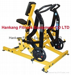 fitness,fitness equipment,gym,Hammer Strength machine,ISO-Lateral Rowing-HS-3011 (Hot Product - 2*)