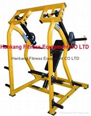 fitness,fitness equipment,Hammer Strength,ISO-Lateral Shoulder Press,HS-3012