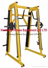 Hammer Strength,home gym,body-building,Smith Machine,HS-4023