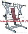 fitness,fitness equipment,Hammer Strength Machin,Iso-Lateral Bench Press-HS-3001 1
