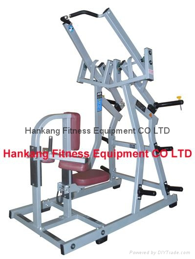 Fitness equipment home gym hammer strengt iso lateral