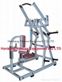 fitness equipment,home gym,Hammer Strength ISO-Lateral D Y  Row