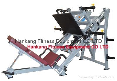 Hammer Strength,home gym,body-building,NEW Linear Leg Press,HS-4030