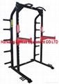 hankang fitness  gym,  Half Power