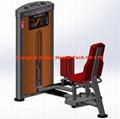 Adductor Machine-DF-8018