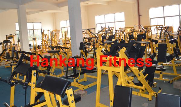 fitness,fitness equipment,Hammer Strength,Iso-Lateral Chest / Back,HS-3002 4