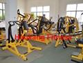 fitness,fitness equipment,Hammer Strength,Iso-Lateral Chest / Back,HS-3002 5