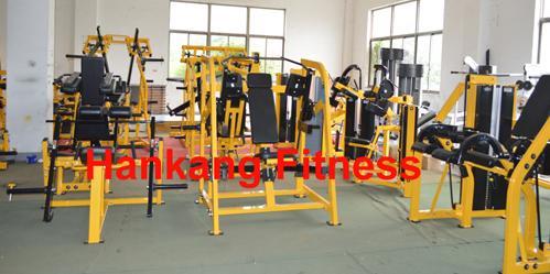 fitness,fitness equipment,Hammer Strength,Iso-Lateral Chest / Back,HS-3002 6
