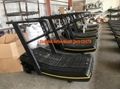 Define Health Tech SELF POWERED TREADMILL,New Best Curved Treadmill - HC-9600