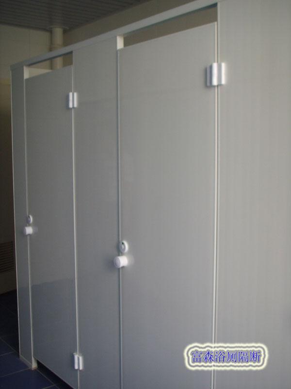 pvc衛生間淋浴隔斷 1