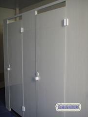 pvc卫生间淋浴隔断