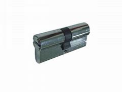 Euro Cylinder (Key-Key)