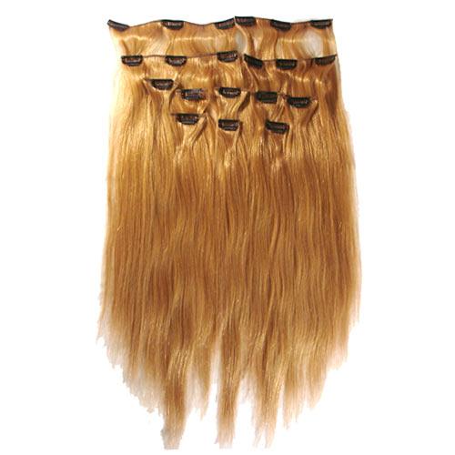 clip in hair weft 1