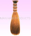 human hair weave straight,remy hair,hair weft,hair extension 4