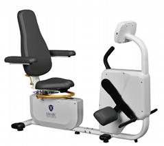 膝部活化機