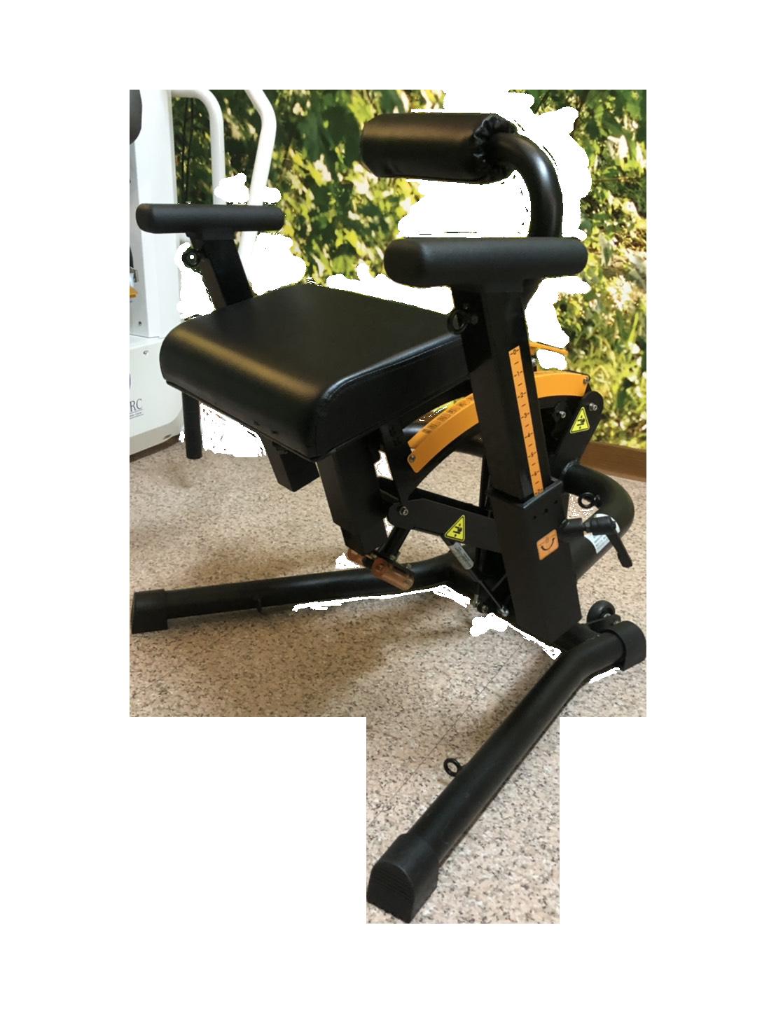 下肢功能訓練椅 1