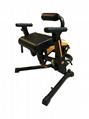 下肢功能训练椅