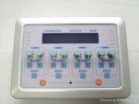 全自動低週波電刺激器