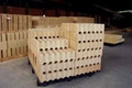 85% HIGH ALUMINA ANCHOR BRICKS