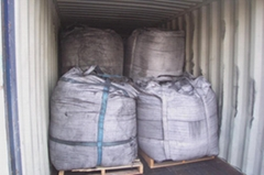 Dried Anthracite Coal powder