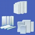 calcium silicate insulating material