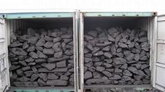 高热量焦炭