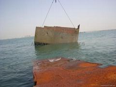 Commercial Diving Pakistan
