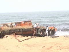 Salvage Job in Pakistan in UAE