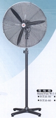 Industrial Stand Fan and wall fan