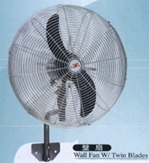 500MM 600MM 650MM Industrial Wall Fan