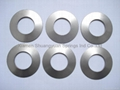 stainless steel disc spring