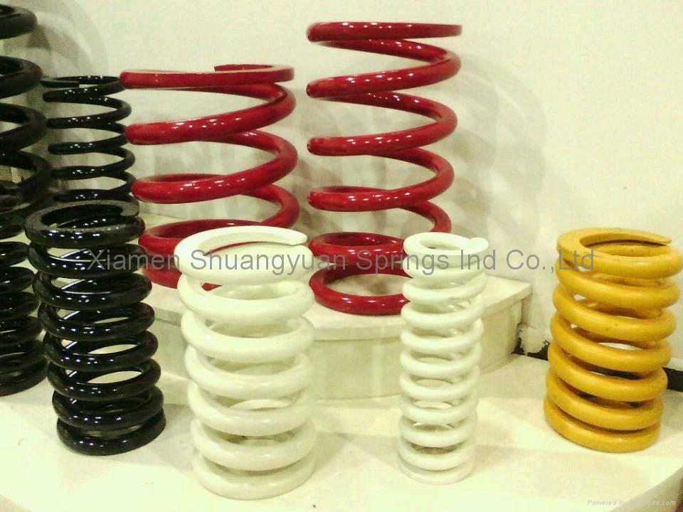 hot coil spring 1