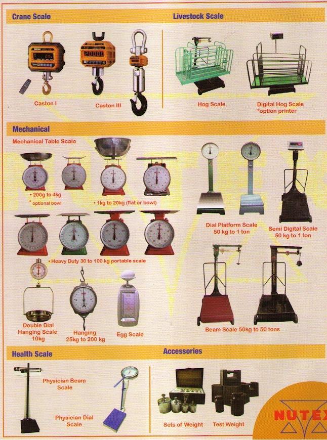 General Catalogue  5