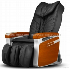 Electric Bill Vending Massage chair RT-M06 For Public