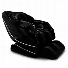 RT-A10 Luxury Sofa Leather 3D Massage Chair (Hot Product - 1*)