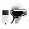 RT-E01 Luxury Multi-functional Infrared Eye Massager