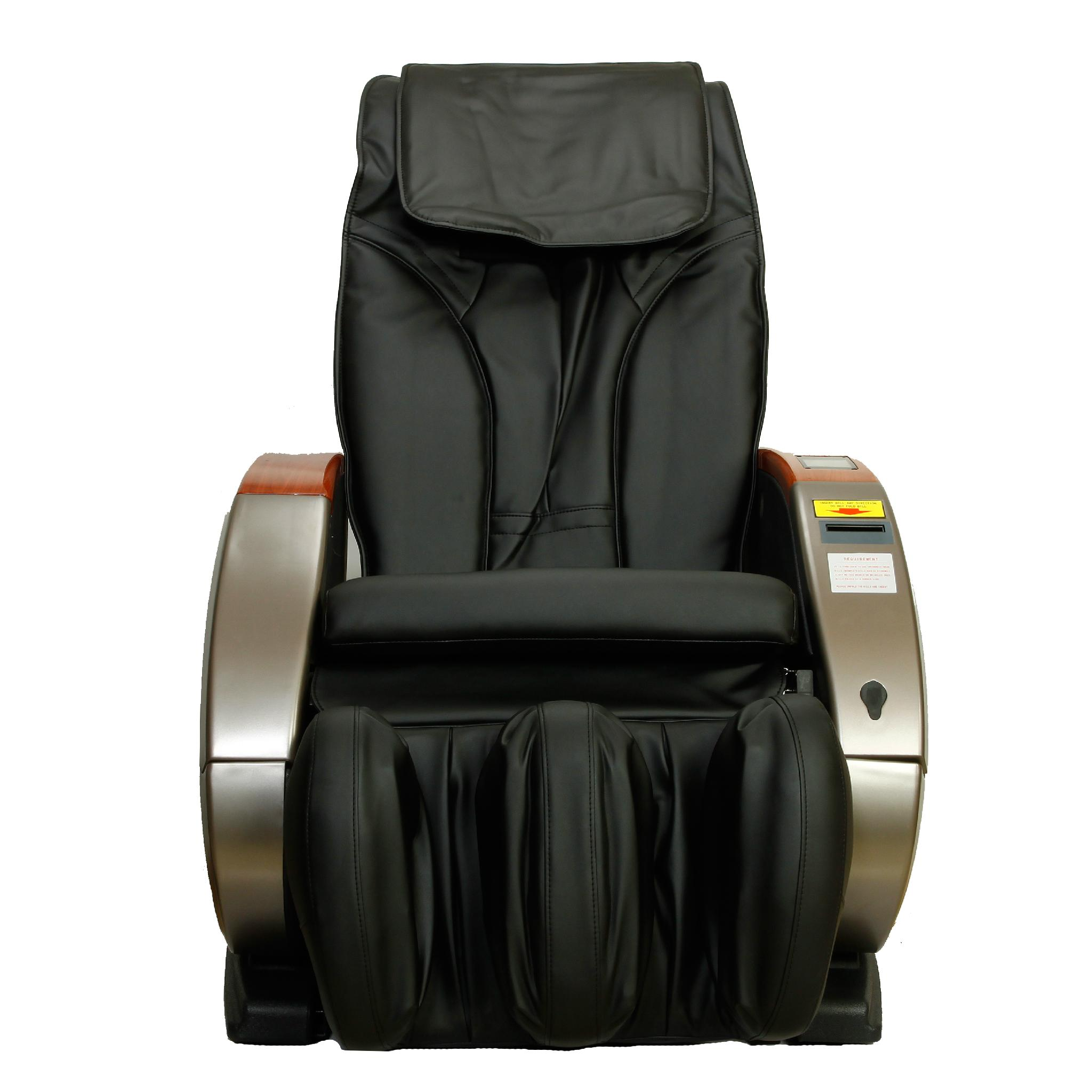 Bill Operated Massage Chair RT M02 MorningStar China