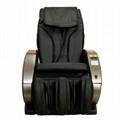 Shopping Mall Bill Operated Massage Chair RT-M02 3